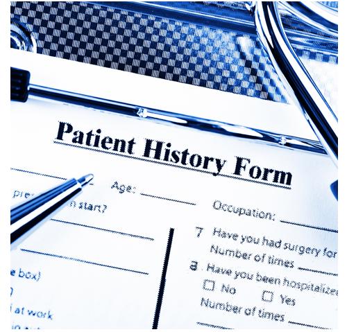 new-patient-form