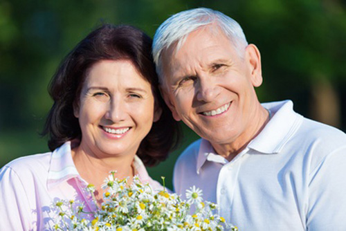 Oral Health and Seniors