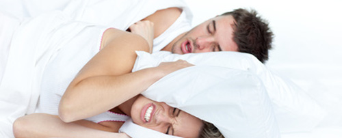 Snoring/Sleep Apnea